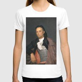 "Francisco Goya ""Portrait of the Matador Pedro Romero"" T-shirt"