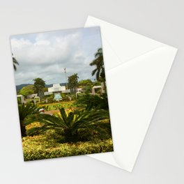 Mormon Church Laie Stationery Cards