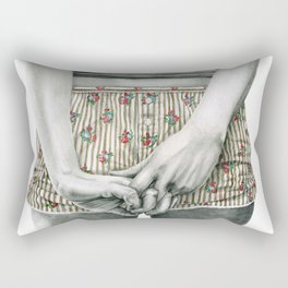 Undressing Rectangular Pillow