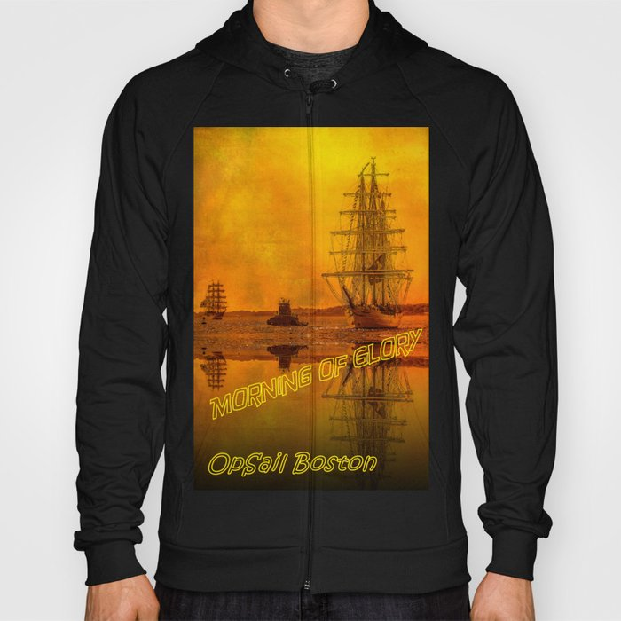 Tall Ships - Morning of Glory Hoody