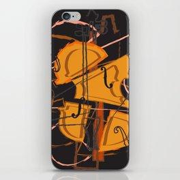 Violin II A iPhone Skin