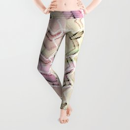 Zigzag.4 Leggings
