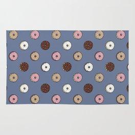 Polka Donut Rug
