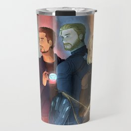 Assemble Travel Mug
