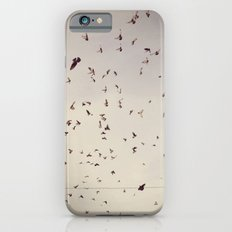 pigeon onslaught Slim Case iPhone 6s