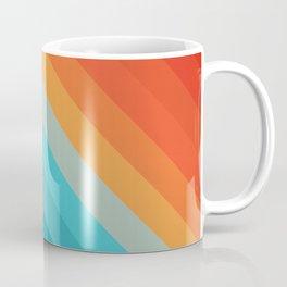 Geometric bands 09 Coffee Mug