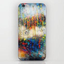 Through the Mist iPhone Skin