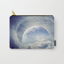 Moonlight Shadow Carry-All Pouch
