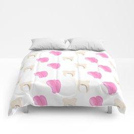 Chew Chew Comforters