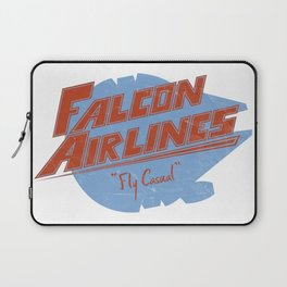 Falcon Airlines Laptop Sleeve