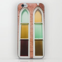 The Ryman - Mother Church of the Grand Ole Opry iPhone Skin
