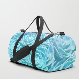 California Succulents Duffle Bag
