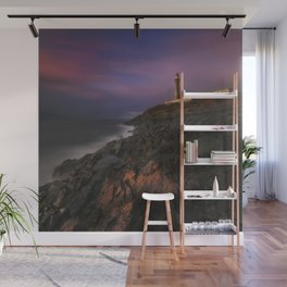 Majestic Sublimity Wall Mural