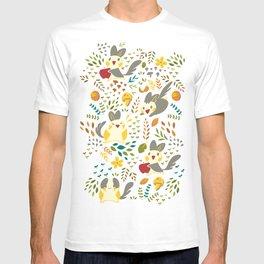 Pokepattern | Emolga T-shirt