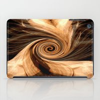 predator iPad Cases featuring Predator Fantasy by  Agostino Lo Coco