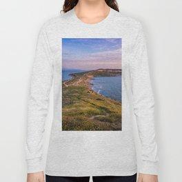 Landscape ocean 5 Long Sleeve T-shirt