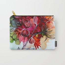 Fleurs de coton Carry-All Pouch