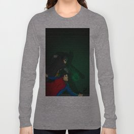 Justice Long Sleeve T-shirt