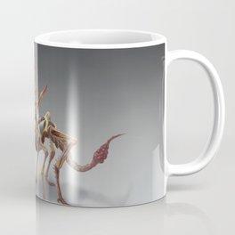 Thunder Bug - Volteon Stage Coffee Mug