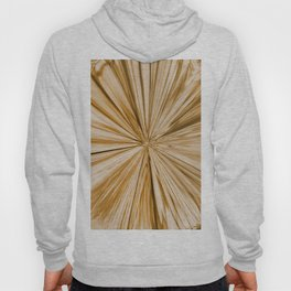 439 - Abstract water design Hoody