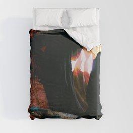 Inanna Duvet Cover