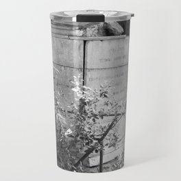 old memorial Travel Mug