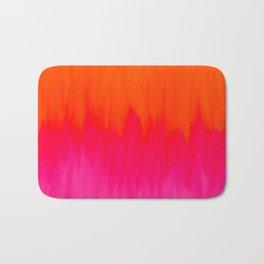 Bursting with Color Bath Mat