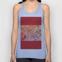 Glaswork (A7 B0194) Unisex Tank Top