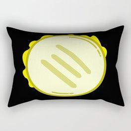 Arepa Rectangular Pillow