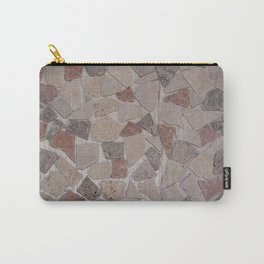 Rock floor Carry-All Pouch