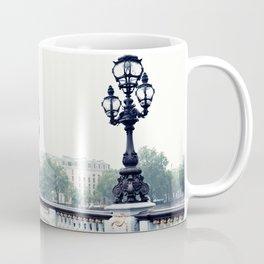 Paris, Pont Aleandre III Coffee Mug