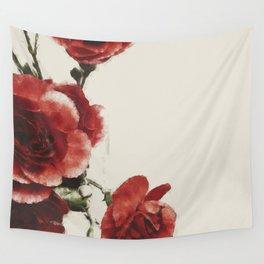 Love Petals Wall Tapestry