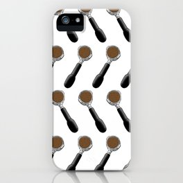 I'd Tamp That! iPhone Case