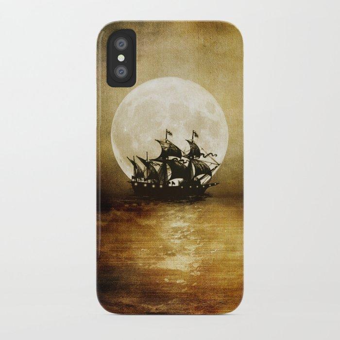 Vintage. Trip. iPhone Case