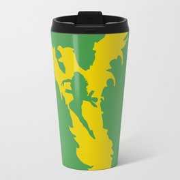 Phoenix Force Travel Mug