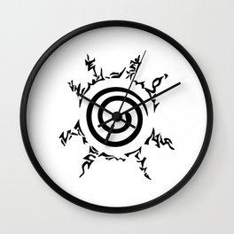 The Seal V.1 Wall Clock
