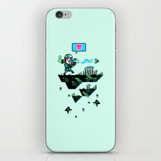 Major Jolt iPhone & iPod Skin