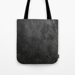 Dark marble Tote Bag