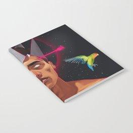 L.O.V.E. Notebook