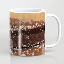 Xmas Chocolate Coffee Mug