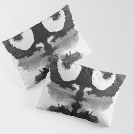 Form Ink Blot No.1 Pillow Sham