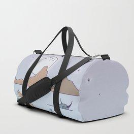Desert Duffle Bag