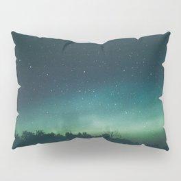 Aurora Borealis II Pillow Sham