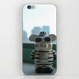 Toying Around iPhone Skin