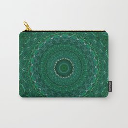 Eye Of Water Carry-All Pouch