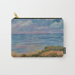 Beach Dreaming Carry-All Pouch