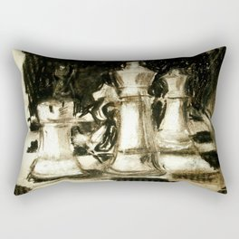 Chess Rectangular Pillow