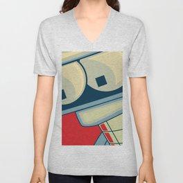 Bender Boss Unisex V-Neck