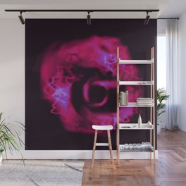 Psychedelica Chroma XXX Wall Mural