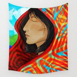 Kuna Brisa Wall Tapestry
